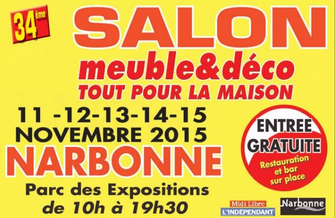 Salon MEUBLE & DECO