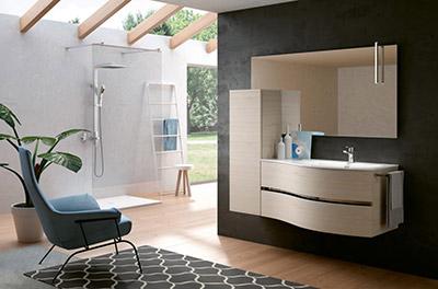 Travaux Confort - Salles de bains aménagées sur mesure