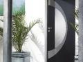 Travaux Confort Narbonne - ZILTEN - installateur de porte d'entrée