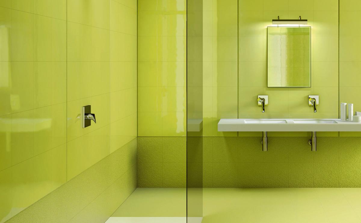travaux confort carrelage revetement flexible green