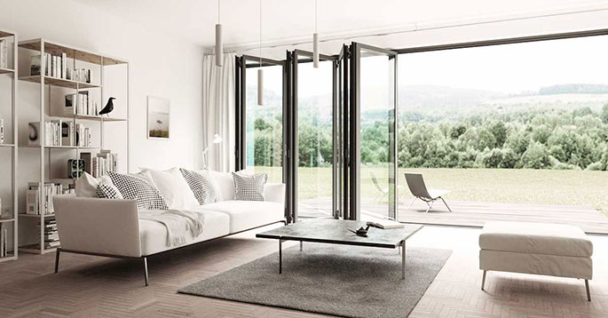 Travaux Confort - Fenêtres baies vitrées
