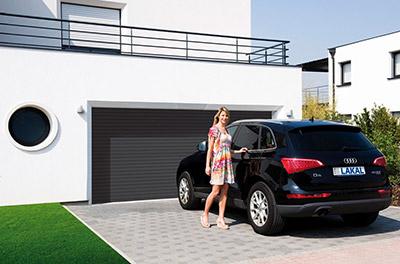 Travaux Confort - Installation de portes et de portes de garage