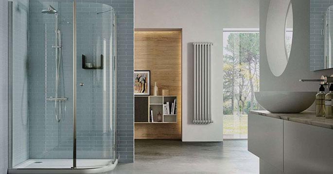 Travaux Confort - Salle de bains aménagées sur mesures